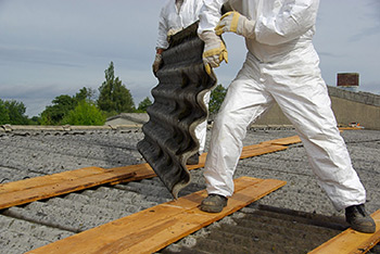 Likvidácia azbestu cena za m2